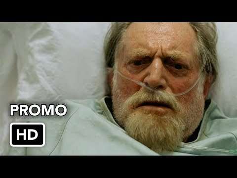 The Strain Season 4 (Promo 'This Season')