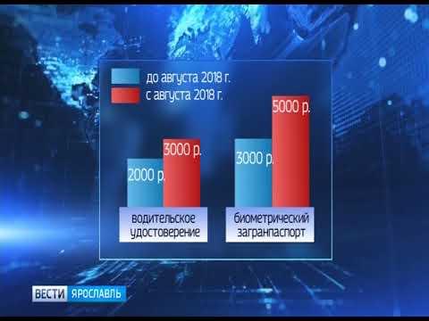 С 1 августа в России вступает в силу ряд новых законов