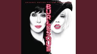 Tough Lover (Burlesque Original Motion Picture Soundtrack)