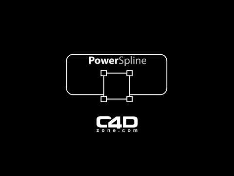 Power Spline Plugin