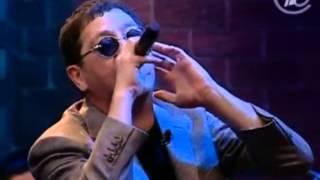 Григорий Лепс сорвал голос во время съемок тв-шоу