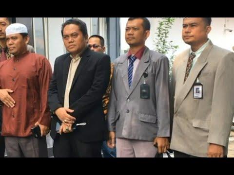 Kasus Hina NU, Tersangka Sugi Nur Diserahkan ke Kejaksaan Tinggi Jawa Timur