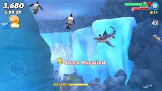 Hungry Shark World The Game Video 37