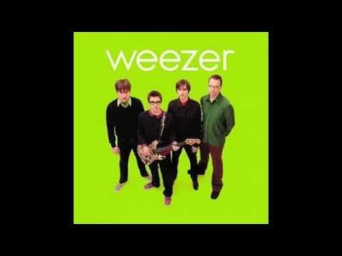 Weezer- Hash Pipe