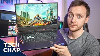 "New ""Ultraportable"" Gaming Laptops are here... but be careful! 