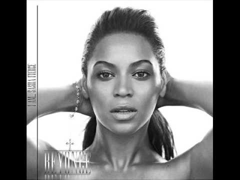 Stop Sign - Beyonce Knowles w/lyrics
