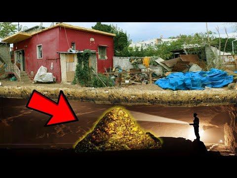 TARSUS'TAKİ ESRARENGİZ KAZI! | RESMİ AÇIKLAMA GELDİ!