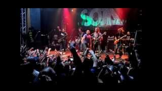 SOJA - Be with me now (Subtitulado en Español)