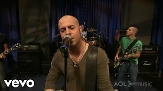 Daughtry - Home (AOL Music Sessions)