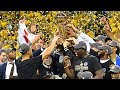 Download Youtube: FULL 2017 NBA Championship Celebration From Golden State Warriors