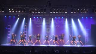Higher Ground - Northern Force Dance Company