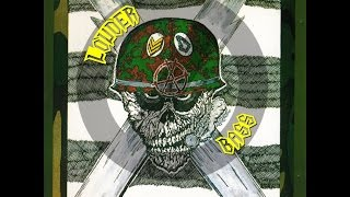 Stormtroopers Of Death (S.O.D.) - Speak English Or Die [Louder Bass] (Full Album)