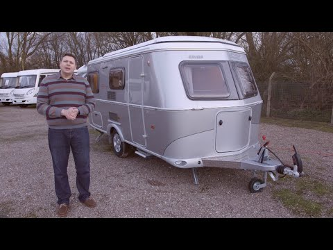 The Practical Caravan Eriba Touring Troll 542 review