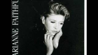 I Ain't Goin' Down To The Well No More - Marianne Faithfull