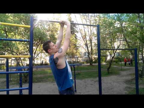 5 efektyvūs pratimai bicepsui