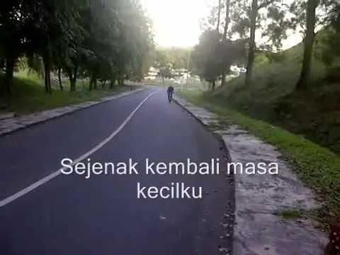 Perumahan Arun LNG Tempat Masa Kecilku #Mosso#Bike#MTB#Batuphat#Lhokseumawe#Aceh