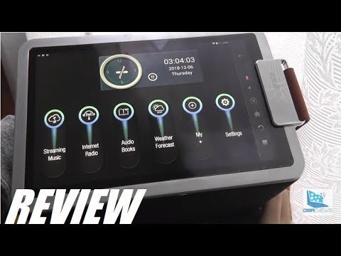 REVIEW: SonicGrace K2 Hi-Fi Smart Speaker (Android)