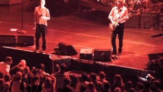 R.E.M. - The One I Love (Road Movie '95)
