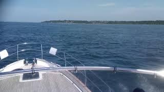 Sea Trial...