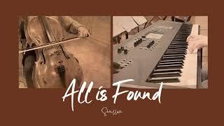 겨울왕국2 - All is Found 피아노&첼로 듀엣