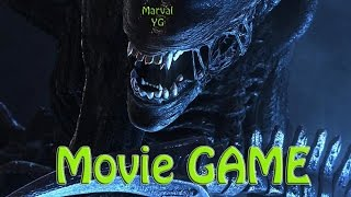 Aliens Vs Predator 3  Historia Alien  La Pelicula Full Español  HD 1080p ᴴᴰ  Movie Game
