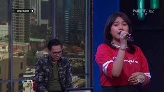 BRISIA JODIE   KISAHKU (PERFORM AT BREAKOUT)