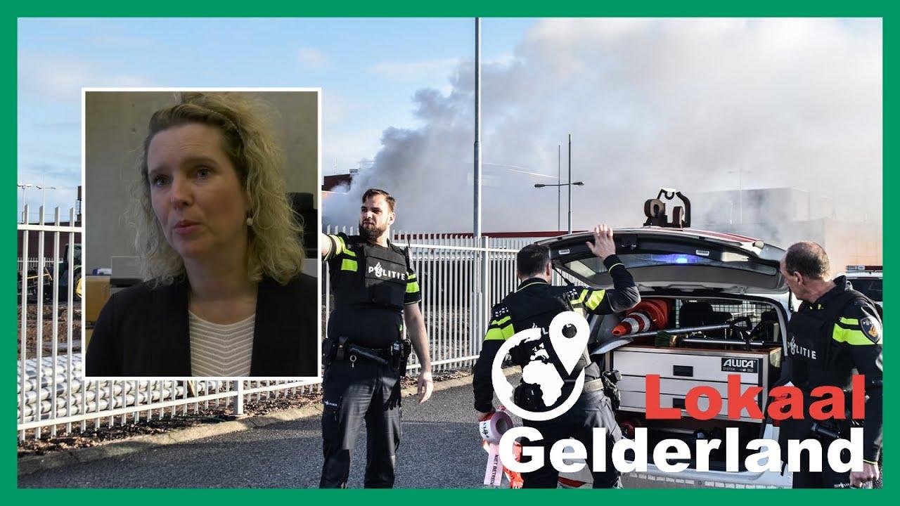 Celstraffen voor mislukte bevrijdingspoging PI Zutphen