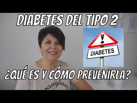 Dulce puede causar diabetes