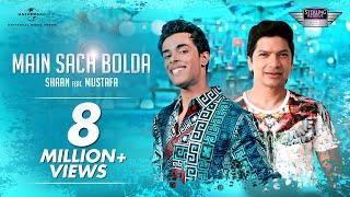 Shaan Ft. Mustafa – Main Sach Bolda | Official   - YouTube