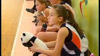 13 междугородний турнир по баскетболу в Новосибирске памяти Л.И.Сурковой