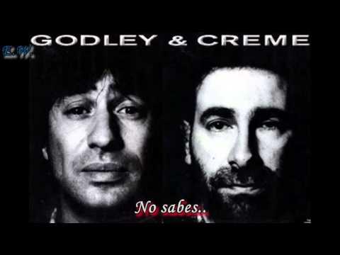 Godley and Creme - Cry subtitulos en español