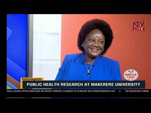 TAKE NOTE: Makerere University School of Public Health | What does it do?