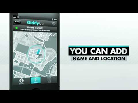 Video of GiddyUp - Get Inviting