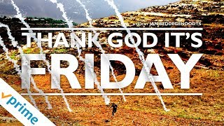 Thank God It's Friday | Trailer