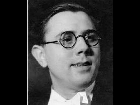 Jaroslav Ježek: Koncert pro klavír a orchestr / Piano Concerto (1927)