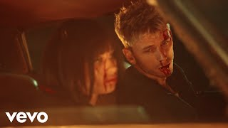 Machine Gun Kelly, Naomi Wild - Glass House