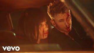 Machine Gun Kelly Glass House Feat Naomi Wild Official Music Video