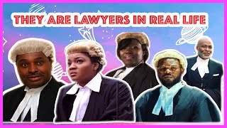10 Nigerian Celebrities You Probably Didn't Know Are Lawyers