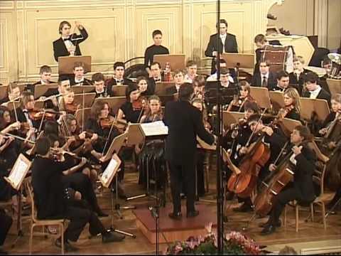 С. Прокофьев. Ромео и Джульетта / S. Prokofiev. Romeo and Juliet - 1