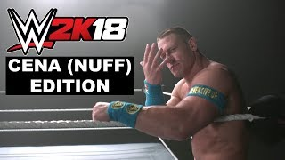 Trailer d'annuncio John Cena Collector's Edition