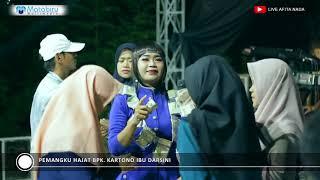 Lanang Garang   Kiki   Afita Nada Live Babakangebang [07 10 2018]