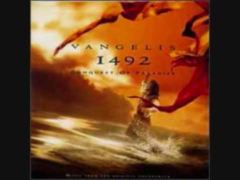 11- Twenty Eighth Parallel (Conquest of Paradise)