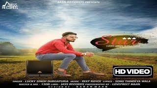 Star  Lucky Singh Durgapuria