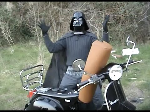 Rap Vader