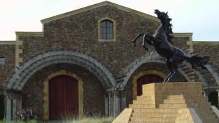 Black Stallion Winery_SlowMix, Black Stallion Winery, Napa Valley, California, USA