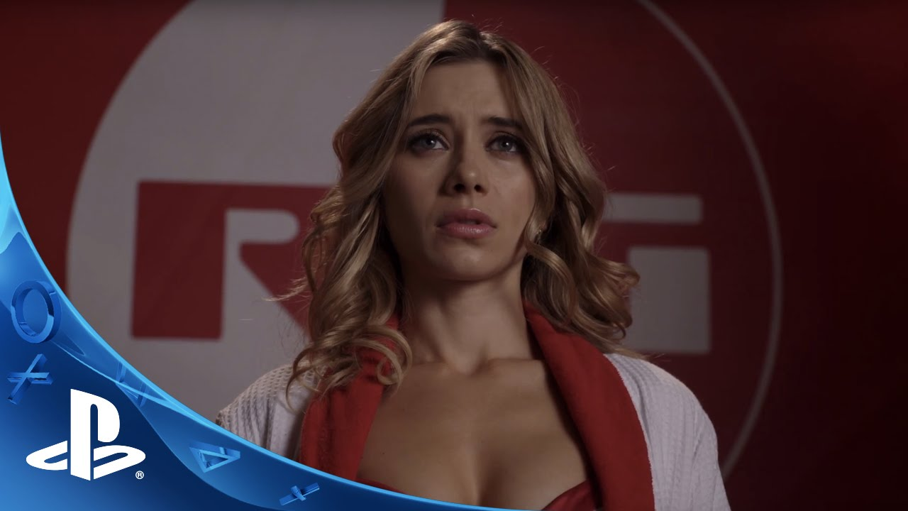 POWERS Season 2 Debuts May 31st on PlayStation Store