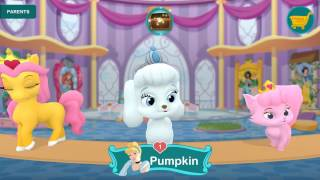 Play Fun With Palace Pets In Whisker Haven | Pet Games For Girls