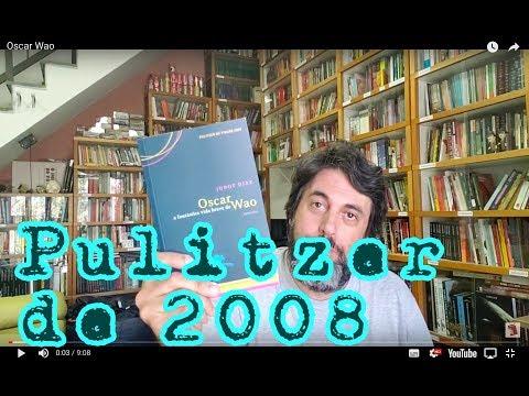 A Fantástica Vida Breve de Oscar Wao - Junot Diaz