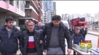 ''KARIM BENİ BOŞAMASIN'' DEDİ İNTİHAR ETMEK İSTEDİ!