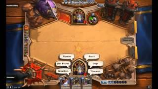Warloc vs Warlock CLOSE